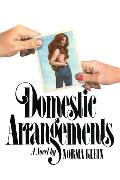 Cover-Bild zu Domestic Arrangements (eBook) von Klein, Norma