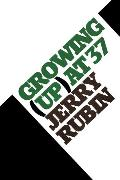 Cover-Bild zu Growing (Up) at 37 (eBook) von Rubin, Jerry
