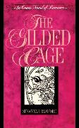 Cover-Bild zu The Gilded Cage (eBook) von Bamford, Susannah