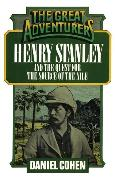 Cover-Bild zu Henry Stanley and the Quest for the Source of the Nile (eBook) von Cohen, Daniel