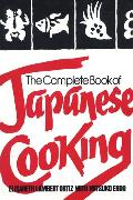 Cover-Bild zu The Complete Book of Japanese Cooking (eBook) von Ortiz, Elisabeth Lambert