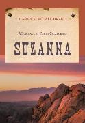 Cover-Bild zu Suzanna (eBook) von Drago, Harry Sinclair