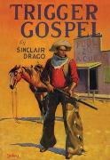 Cover-Bild zu Trigger Gospel (eBook) von Drago, Harry Sinclair