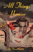 Cover-Bild zu All Things Human (eBook) von Benton, Stuart