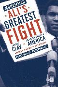 Cover-Bild zu Muhammad Ali's Greatest Fight (eBook) von Bingham, Howard L.