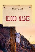 Cover-Bild zu Blood Game (eBook) von Gorman, Ed