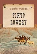 Cover-Bild zu Pinto Lowery (eBook) von Wisler, G. Clifton
