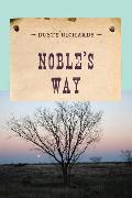Cover-Bild zu Noble's Way (eBook) von Richards, Dusty