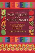 Cover-Bild zu False Tongues and Sunday Bread (eBook) von Marks, Copeland