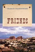 Cover-Bild zu Friends (eBook) von Hackenberry, Charles