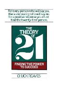 Cover-Bild zu The Theory of Twenty One (eBook) von Reaves, Chuck