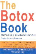 Cover-Bild zu The Botox Book (eBook) von Lautin, Everett
