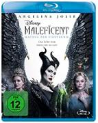 Cover-Bild zu Stromberg, Robert (Reg.): Maleficent - Mächte der Finsternis