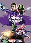 Cover-Bild zu Gunn, James (Reg.): Les Gardiens de la Galaxie