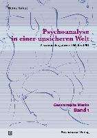 Cover-Bild zu Gesammelte Werke in 7 Bänden von Kohut, Heinz
