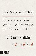 Cover-Bild zu Der Narzissten-Test von Malkin, Craig