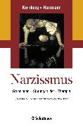 Cover-Bild zu Narzissmus von Kernberg, Otto F (Hrsg.)