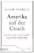 Cover-Bild zu Amerika auf der Couch von Frances, Allen