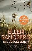 Cover-Bild zu Die Vergessenen von Sandberg, Ellen