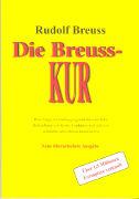 Cover-Bild zu Die Breuss-Kur von Breuss, Rudolf