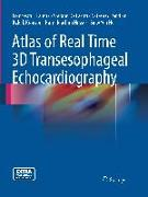 Cover-Bild zu Atlas of Real Time 3D Transesophageal Echocardiography von Faletra, Francesco F.
