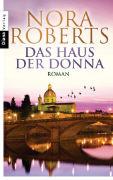 Cover-Bild zu Das Haus der Donna von Roberts, Nora