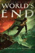 Cover-Bild zu World's End von Jake Halpern, Halpern
