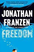 Cover-Bild zu Freedom von Franzen, Jonathan