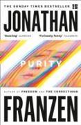 Cover-Bild zu Purity von Franzen, Jonathan