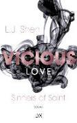 Cover-Bild zu Vicious Love von Shen, L. J.