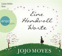 Cover-Bild zu Eine Handvoll Worte von Moyes, Jojo