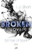 Cover-Bild zu Broken Love von Shen, L. J.