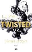 Cover-Bild zu Twisted Love von Shen, L. J.