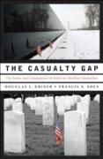 Cover-Bild zu The Casualty Gap (eBook) von Kriner, Douglas L.