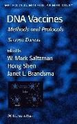 Cover-Bild zu DNA Vaccines von Saltzman, Mark W. (Hrsg.)
