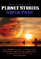 Cover-Bild zu Fantastic Stories Presents the Planet Stories Super Pack (eBook) von Dick, Philip K.