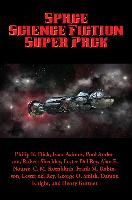 Cover-Bild zu Space Science Fiction Super Pack (eBook) von Dick, Philip K.