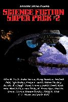 Cover-Bild zu Fantastic Stories Presents: Science Fiction Super Pack #2 (eBook) von Piper, H. Beam
