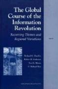 Cover-Bild zu The Global Course of the Information Revolution von Hundley, Richard O.