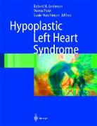 Cover-Bild zu Hypoplastic Left Heart Syndrome von Anderson, Robert H.