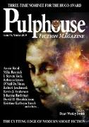 Cover-Bild zu Pulphouse Fiction Magazine: Issue #5 (eBook) von Reed, Annie