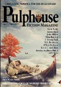 Cover-Bild zu Pulphouse Fiction Magazine: Issue #1 (eBook) von Smith, Dean Wesley