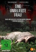 Cover-Bild zu Eine unbeliebte Frau von Tebbe, Anna