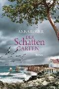 Cover-Bild zu Der Schattengarten von Romer, Anna