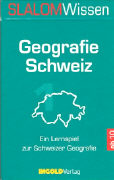Cover-Bild zu Geografie Schweiz 01 von Aegerter, Klaus