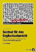 Cover-Bild zu Suchsel für den Englischunterricht von Vatter, Jochen
