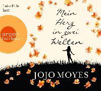 Cover-Bild zu Mein Herz in zwei Welten von Moyes, Jojo