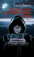 Cover-Bild zu Morbus Dei: Im Zeichen des Aries von Bauer, Matthias