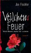 Cover-Bild zu Veilchens Feuer von Fischler, Joe