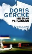Cover-Bild zu Milenas Verlangen von Gercke, Doris